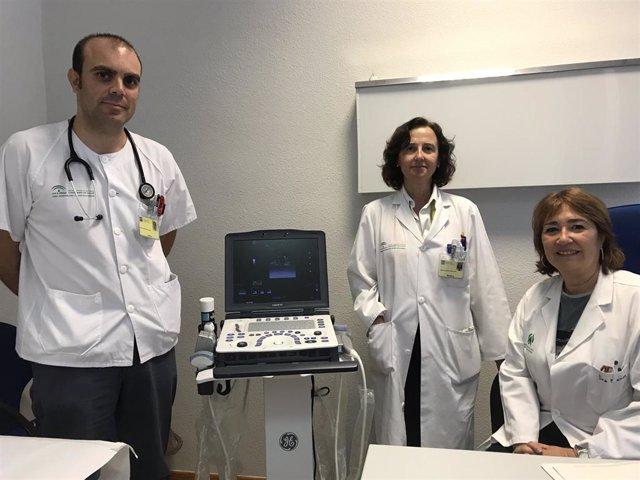 Internistas del Hospital Macarena, premiados por la Sociedad Española de Investigación Ósea y Metabolismo