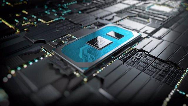 Procesadores de Intel de décima generación