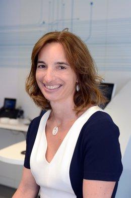 Marisa de Urquía ha sido nombrada nueva directora general para Castilla-La Mancha, Castilla y León y Madrid.
