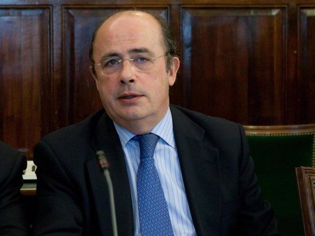 Ignacio Gil Lázaro, diputado de Vox