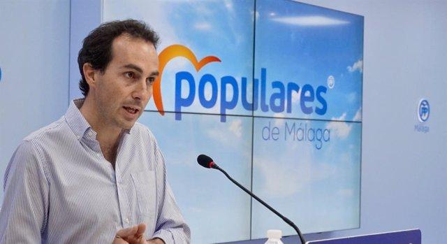 Miguel Ángel Ruiz (PP)