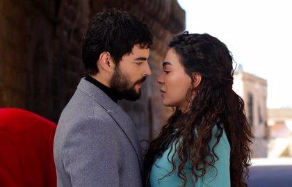 Nova estrena nuevo tráiler de 'Hercai', el nuevo fenómeno turco