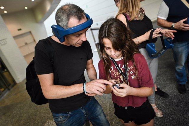 El Hemisfèric de València instala un sistema de bucle magnético para facilitar la accesibilidad auditiva
