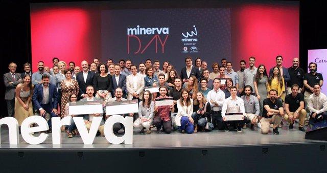 Celebración del Minerva Day (Foto de archivo).