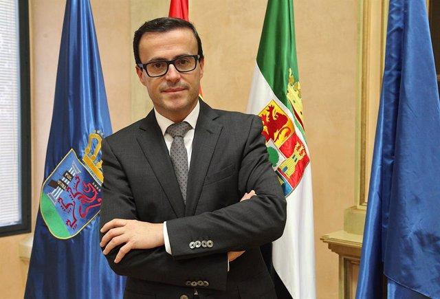 Miguel Ángel Gallardo, nombrado vicepresidente de la Organización Iberoamericana