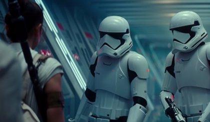Star Wars: Rey controla Stormtroopers en el spot de El ascenso de Skywalker