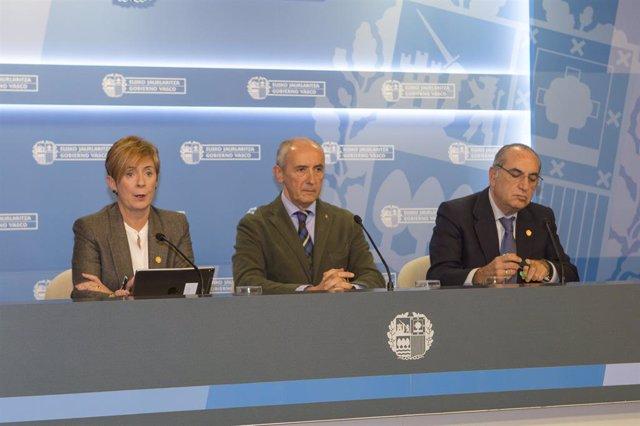 COP25.-Gobierno Vasco y una treintena de empresas vascas participan en Madrid en