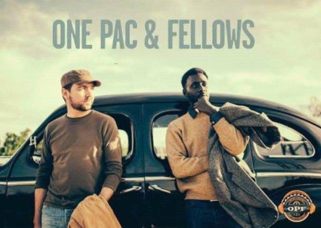 La agrupación One Pack & Fellows.