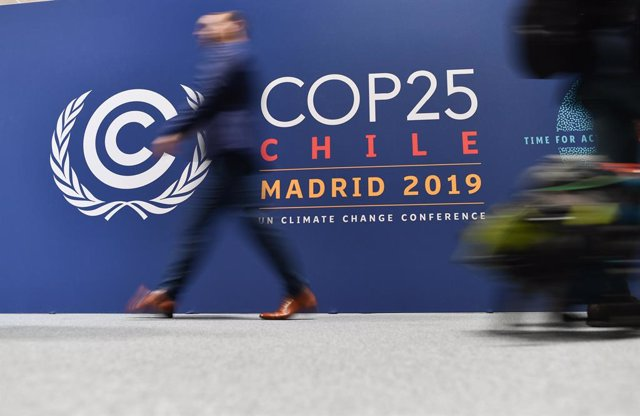 """COP25.- Cáritas reclama """"unión"""" entre gobiernos y organizaciones para una lucha"""