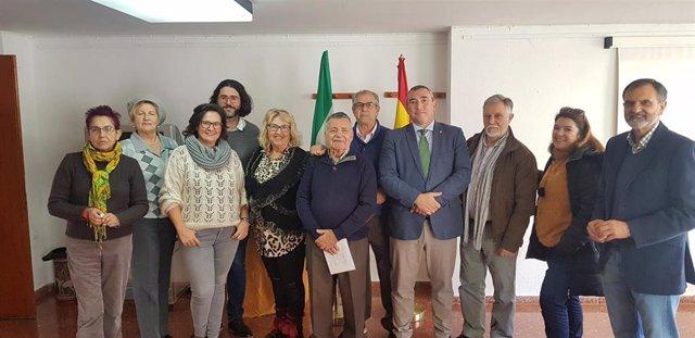 Talleres de alfabetización mediática en Cádiz