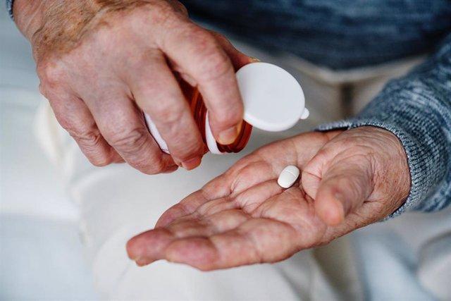 Medicamentos cáncer, fármacos, cáncer, adherencia al tratamiento
