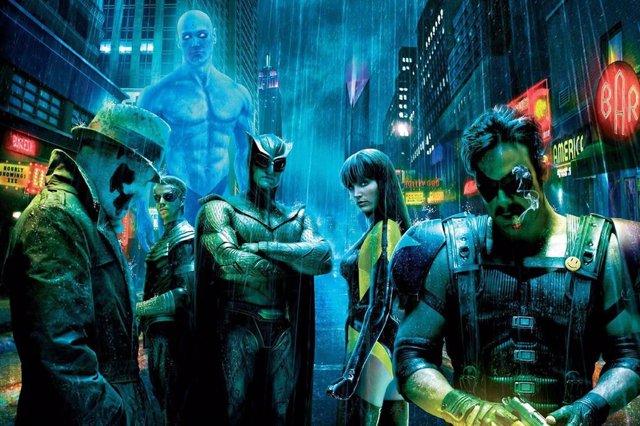 Los justicieros de Watchmen, alabada novela gráfica de Alan Moore que fue llevada al cine por Zack Snyder, preparan el salto a la televisión... Y lo hacen de la mano de la cadena HBO y Damon Lindelof, co-creador de Perdidos y The Leftovers
