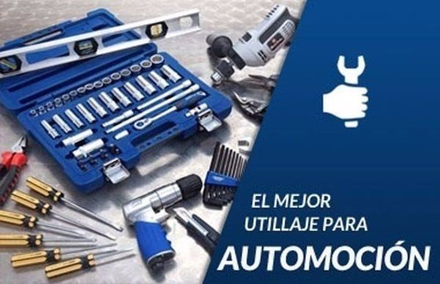 Tuecompra - Tienda online de herramientas