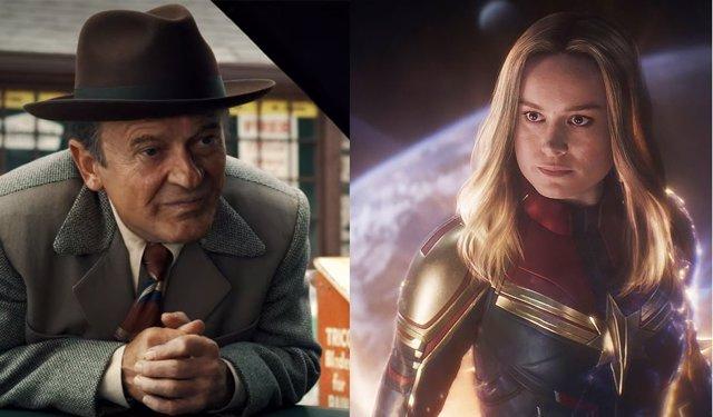 El irlandes y Vengadores: Endgame, entre las candidatas al Oscar a los mejores efectos visuales