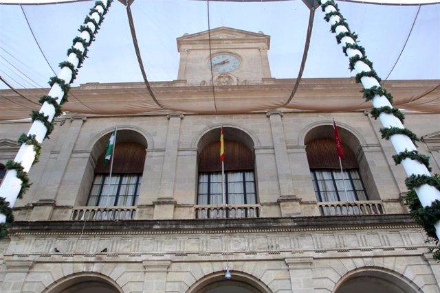 Ayuntaiento de Sevilla
