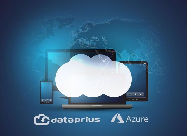 COMUNICADO: Dataprius: Un almacenamiento en la Nube desarrollado en España que y