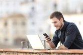 Foto: El código de las redes sociales: entre arrobas y emoticonos