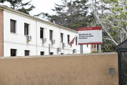 Los Tedax detonan de forma controlada un artefacto sospechoso en el centro de menores de Hortaleza