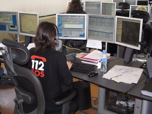 Imagen de recurso del 112, SEIB112, Servicio de Emergencia, SEIB, Baleares