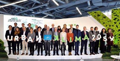 Euskadik ia 20 milioi euro inbertituko ditu klima aldaketara egokitzeko, Urban Klima 2050 Life proiektuarekin