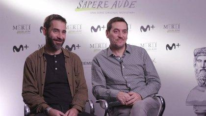 """Héctor Lozano: """"Queremos que 'Merlí: Sapere Aude' sea una serie con vida propia"""""""