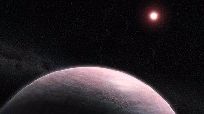 Cómo usar el telescopio Webb para descubrir atmósferas en mundos rocosos