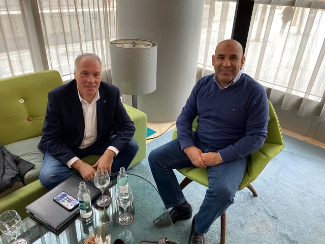 El PP de Soria avanza en la negociación para fijar una empresa transformadora con una inversión de dos millones