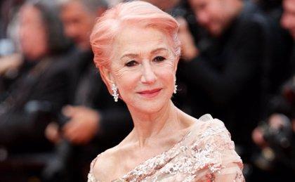 Helen Mirren recibirá el Oso de Oro honorífico en el Festival de Berlín