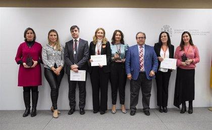 Siemens Gamesa, Certest Biotec y Taisi ganadoras del Premio Empresa Flexible 2019 por sus políticas de conciliación