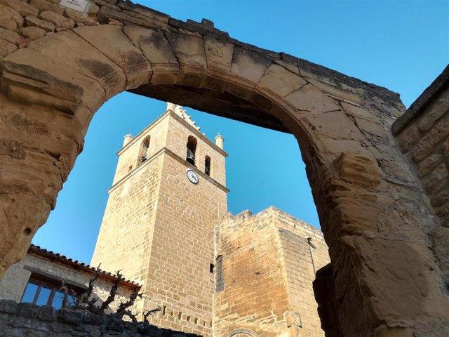 Los vecinos de El Frago pueden opinar sobre su municipio a través de una encuesta lanzada por el consistorio.