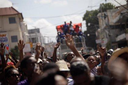 Haití.- Las protestas contra el Gobierno de Haití se desinflan pero la crisis política continúa