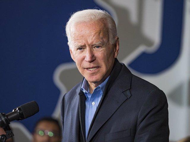EEUU.- Biden estudia la posibilidad de elegir a Kamala Harris como su 'número do