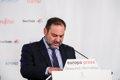 Ábalos dice que se mantiene la próxima reunión con ERC sobre la investidura pese al malestar de Esquerra