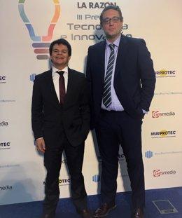 COMUNICADO: Vortal es premiada como la mejor plataforma de compras electrónica d