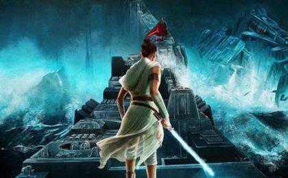 Star Wars: Kylo Ren vs Rey en el nuevo spot de El ascenso de Skywalker