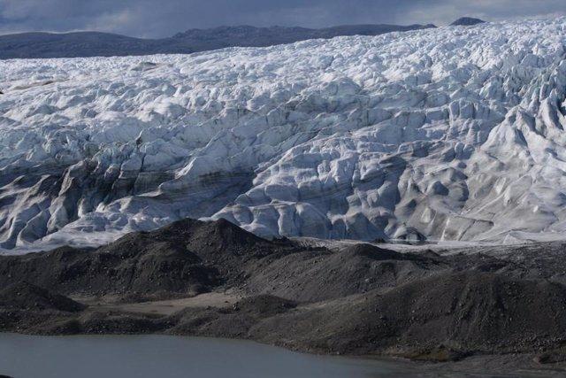 Malos presagios para el Ártico en un mundo dos grados más cálido