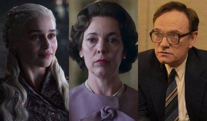 Las 10 (+1) mejores series de 2019, según el American Film Institute (AFI)