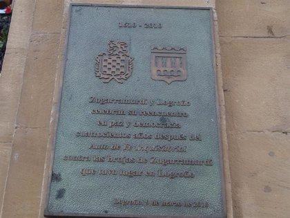 El Ayuntamiento apoya la recreación del Auto de Fe de 1610 como Fiesta de Interés Turístico Nacional