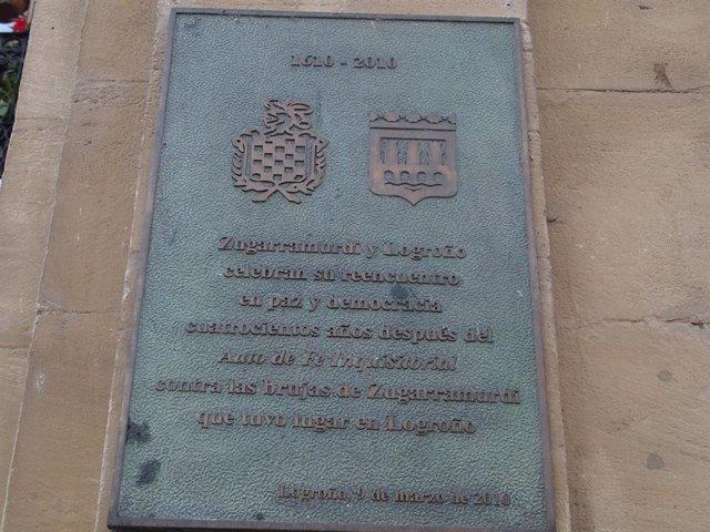 Las Brujas de Zugarramurdi retoman, desde hoy, las calles de Logroño