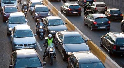 Tráfico prevé 200.000 desplazamientos en las carreteras de la Región durante la operación del puente de la Constitución