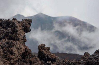 Carbono emitido por rocas volcánicas puede crear calentamiento global