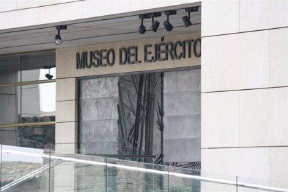 El Ministerio Defensa prohíbe exhibir símbolos que menoscaben la neutralidad institucional en el Museo del Ejército