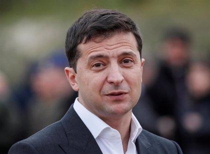 Un asesor de Zelenski amenaza con levantar un muro en el este de Ucrania si no hay acuerdo con Rusia