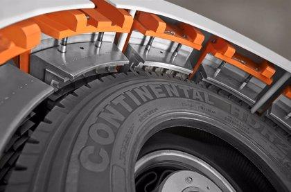 El mal estado del neumático incrementa hasta un 3% el gasto en combustible, según Continental