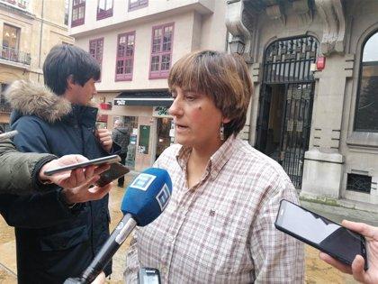 El PSOE se reserva acciones legales en defensa de los intereses municipales tras las justificaciones de Canteli