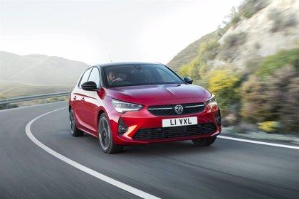 Las ventas de coches en Reino Unido caen un 1,3% en noviembre y acumulan una bajada del 2,7%