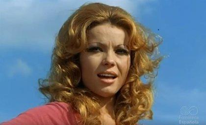 Muere Rosa Morena, el icono pop de 'Échale guindas al pavo'