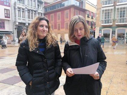 Somos denuncia otro viaje de Canteli (PP) a Madrid acompañado por su mujer cuyos gastos cargó al Ayuntamiento