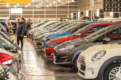 """Abre la Feria del Automóvil con el objetivo de """"reactivar"""" el mercado y hacer frente a la """"atonía"""" en ventas"""