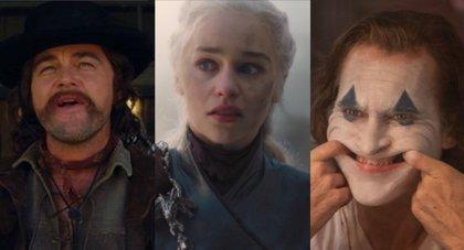 Las 10 mejores películas y series del año, según American Film Institute